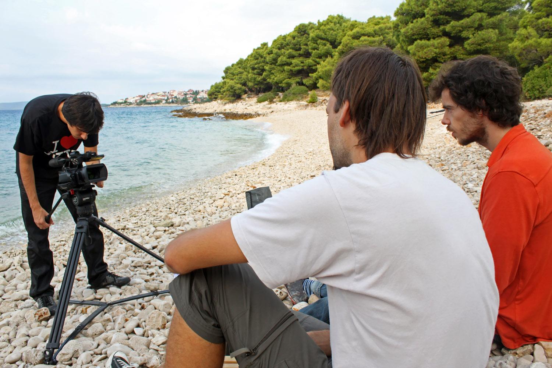 Odsjek za film i video
